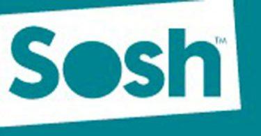 code promo sosh